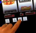 Tradeshow Exhibitor Booth Ideas Slot Machine